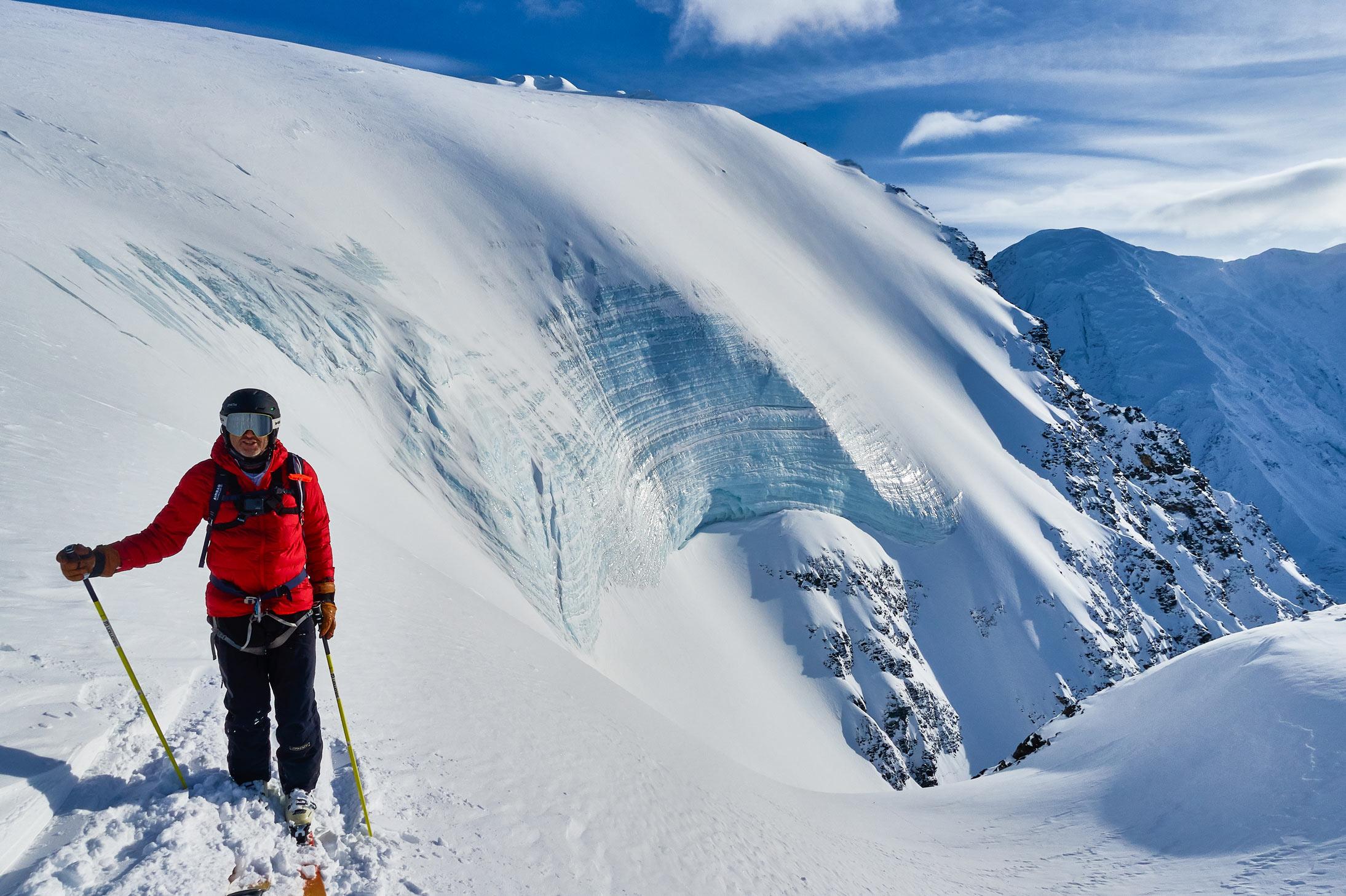 valdez heli ski guides